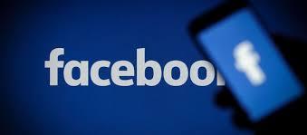 Estagio no Facebook